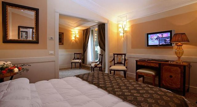 Boutique hotel trevi italy vacations for Boutique hotel trevi