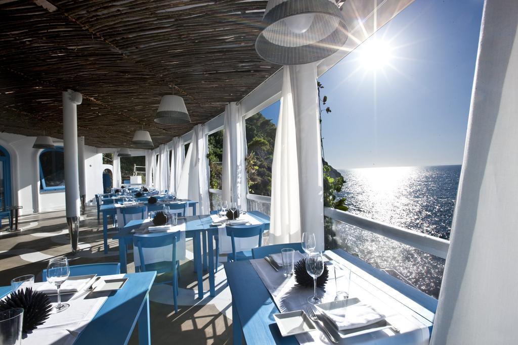 Capri Palace Hotel >> Hotel Capri Palace Classic Hillside Italy Vacations