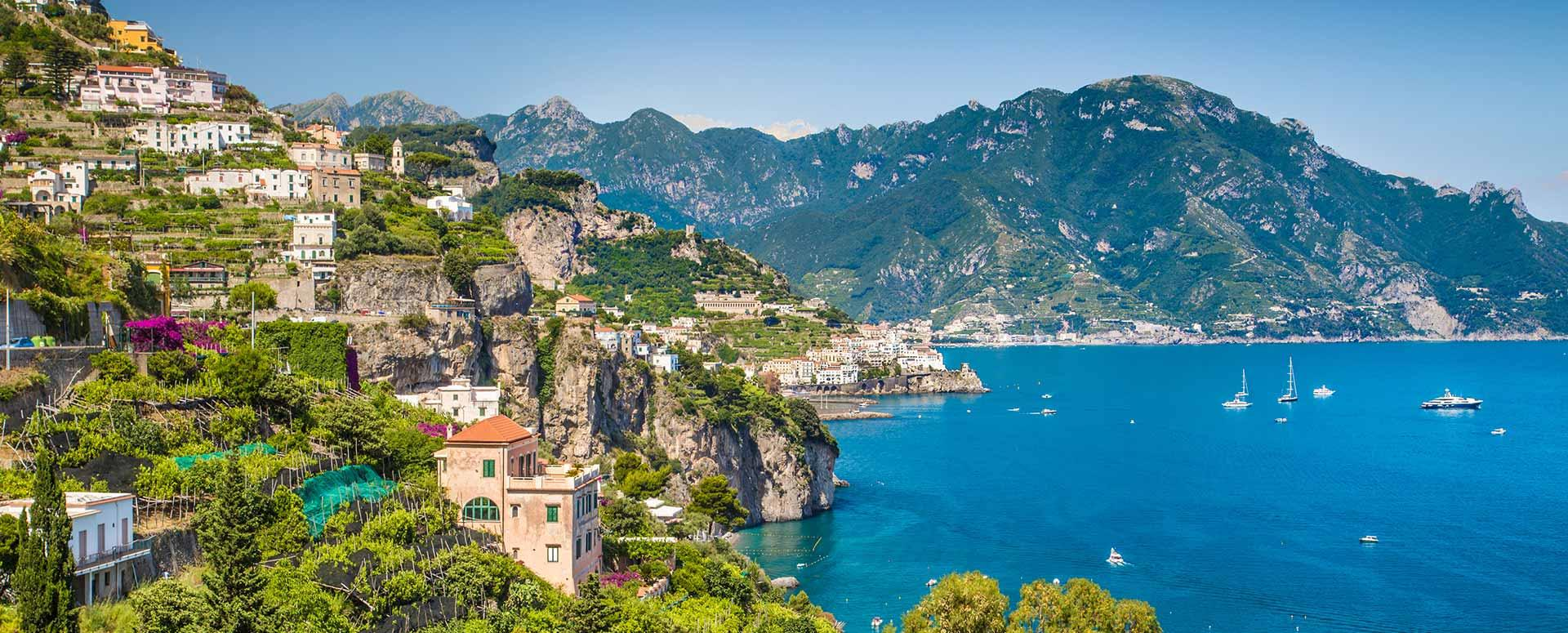 Book Your Italy Vacation With Confidence